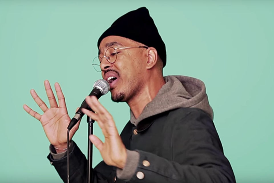 Oddisee Tickets