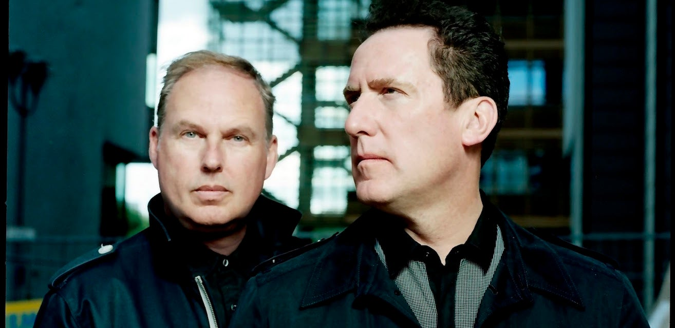 Orchestral Manoeuvres in the Dark Tickets