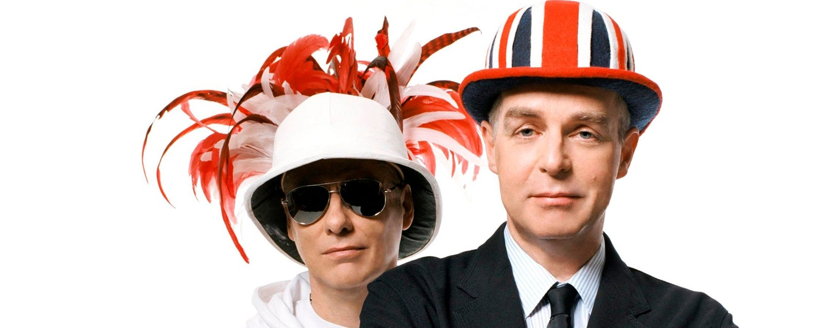 Pet Shop Boys Tickets