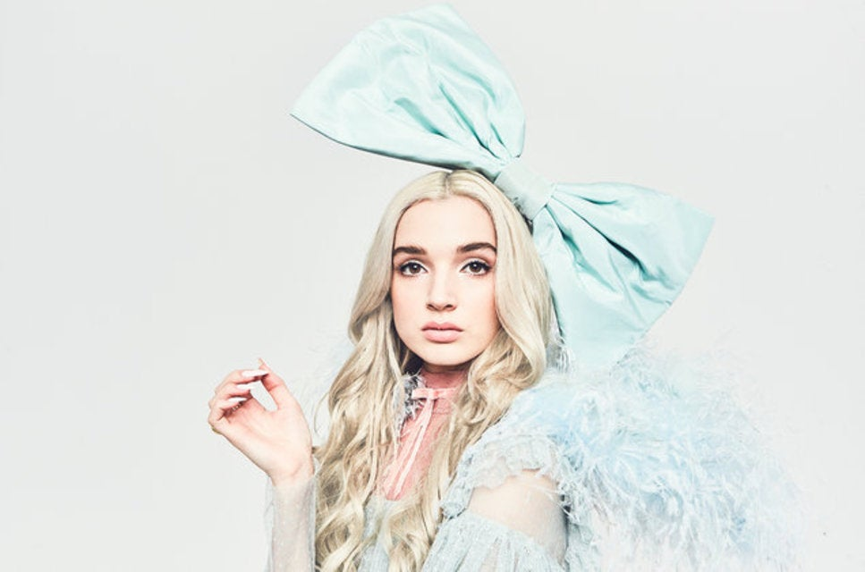 Poppy Tickets