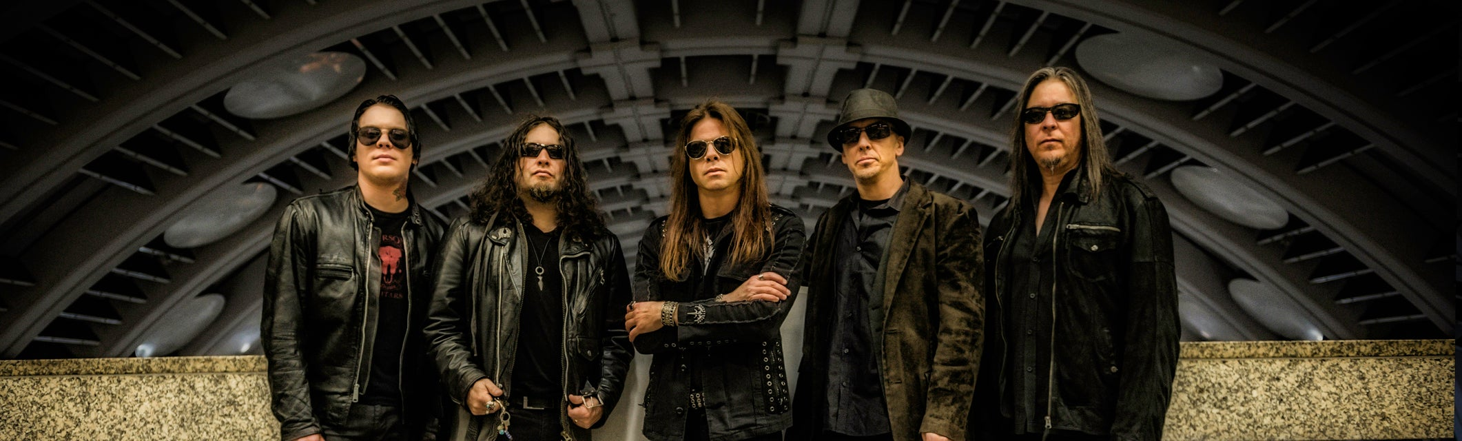 Queensryche Tickets