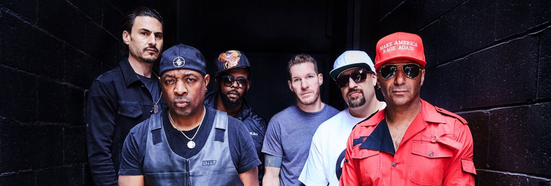 Prophets of Rage Tickets