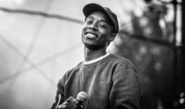 Rejjie Snow Tickets