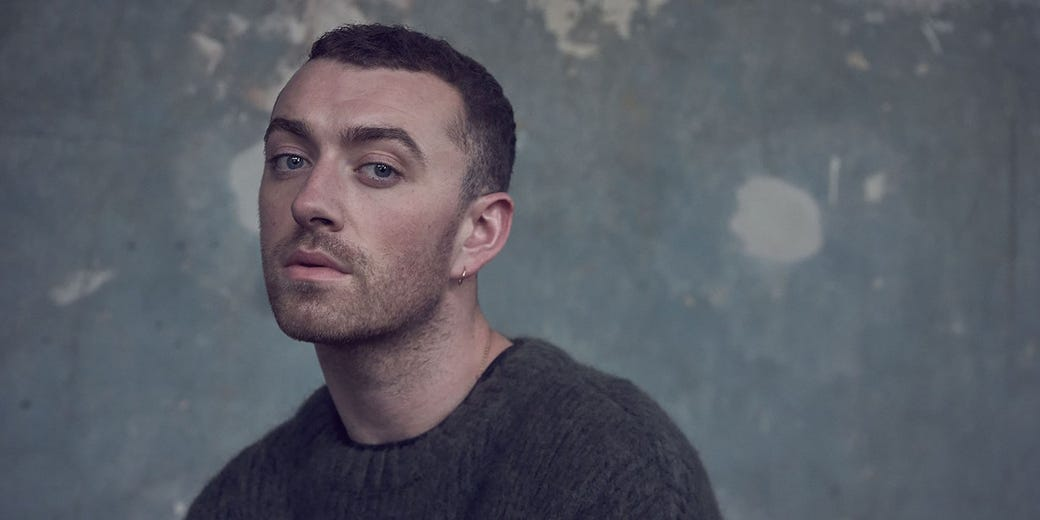 Sam Smith Tickets | Gametime