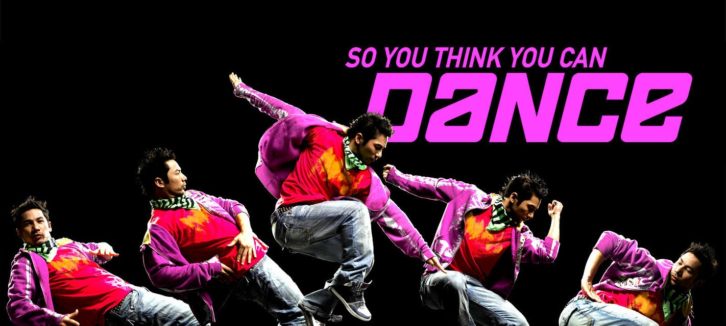 So You Think You Can Dance Tickets