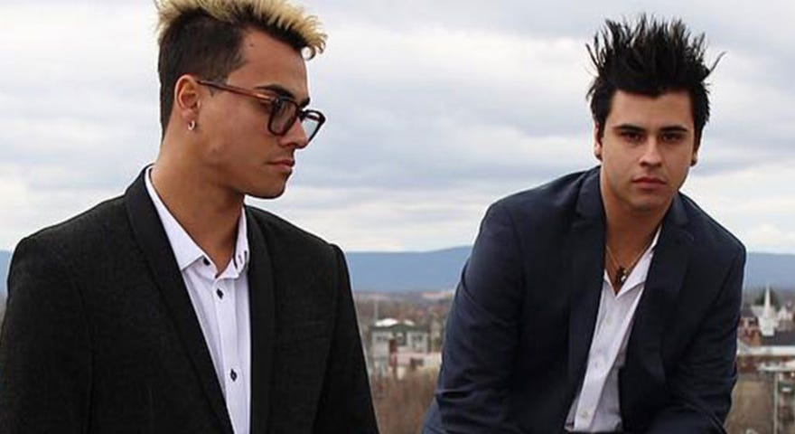 The Dobre Brothers Tickets | Gametime