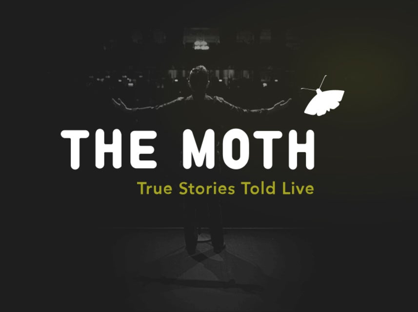 The Moth Tickets