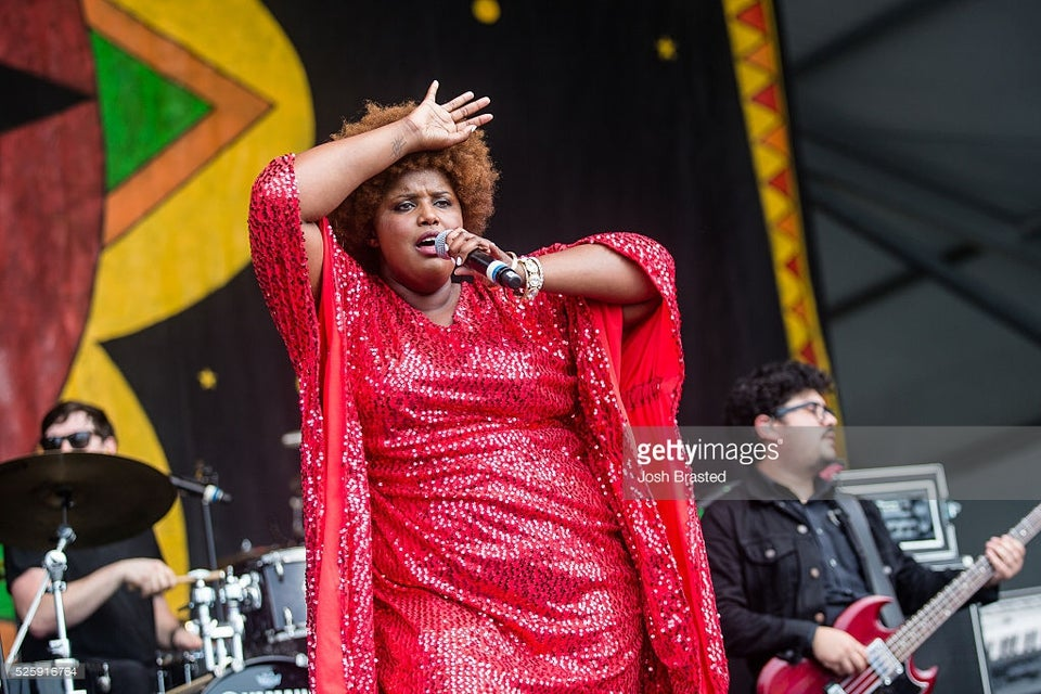 The Suffers Tickets
