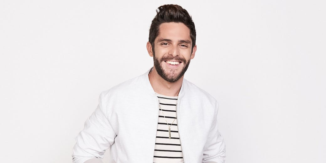 Thomas Rhett Tickets | Gametime