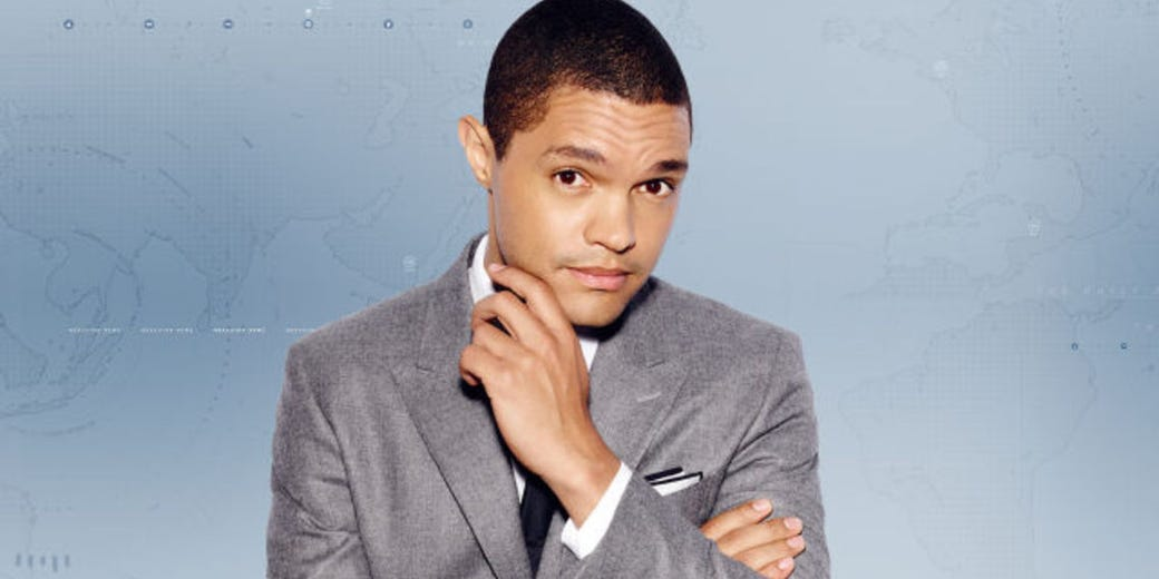 Trevor Noah Tickets | Gametime