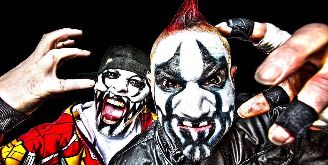 Twiztid Tickets