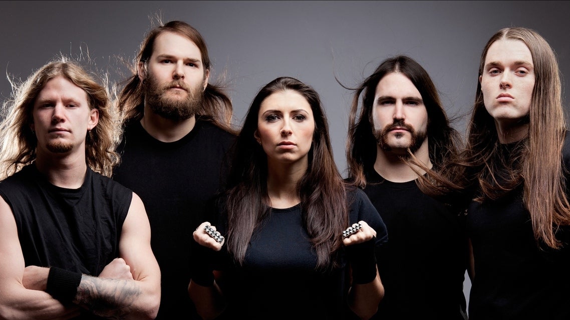 Unleash The Archers Tickets