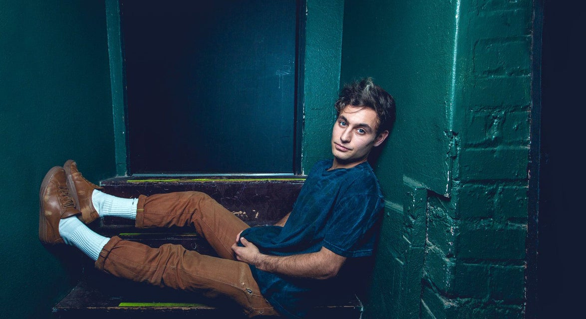 Yoke Lore Tickets