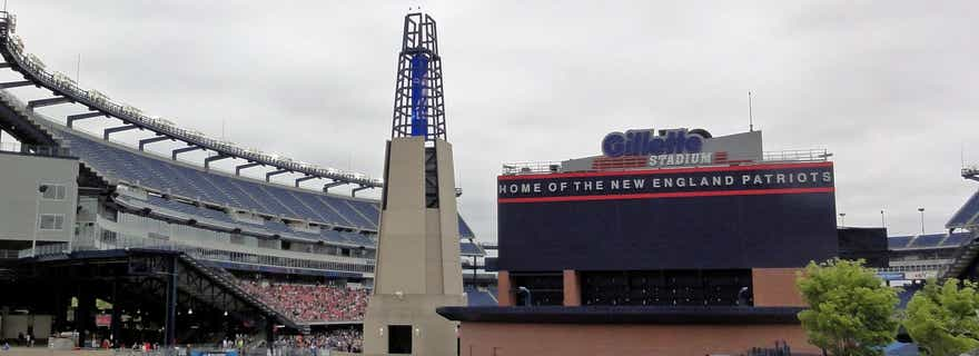 Taylor Swift Tickets At Gillette Stadium In Foxborough Ma Gametime