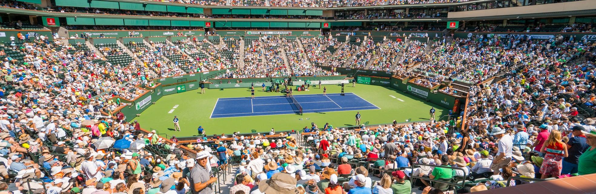 Seat view from Stadium Box