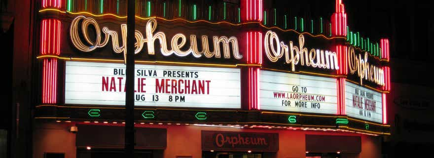 Snow Patrol Tickets - 10/26/20 at Orpheum Theatre in Boston, MA | Gametime