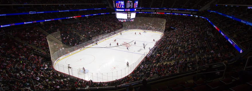 new arrivals 5ea64 e1bbe New York Islanders at New Jersey Devils at Prudential Center ...
