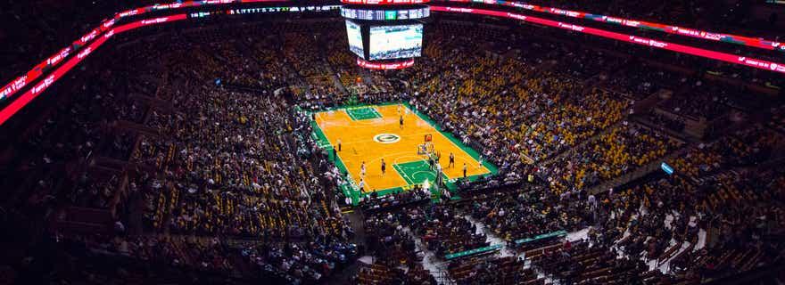 Golden State Warriors at Boston Celtics at TD Garden Tickets ... on bruins seats, timberwolves seats, grizzlies seats, raptors seats, rockets seats, hornets seats, cavs seats, suns seats, indians seats, steelers seats, patriots seats, clippers seats, broncos seats, wizards seats, sixers seats, pacers seats, new york knicks seats, thunder seats, lions seats, movies seats,