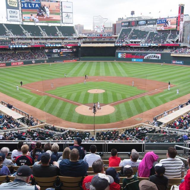 Minnesota Twins Tickets | Gametime