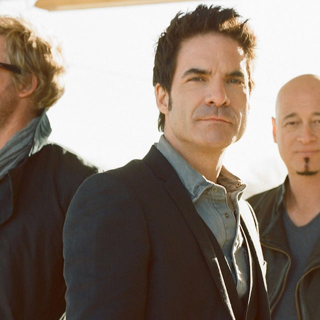 Train at PNC Bank Arts Center Tickets, Friday, August 16 at