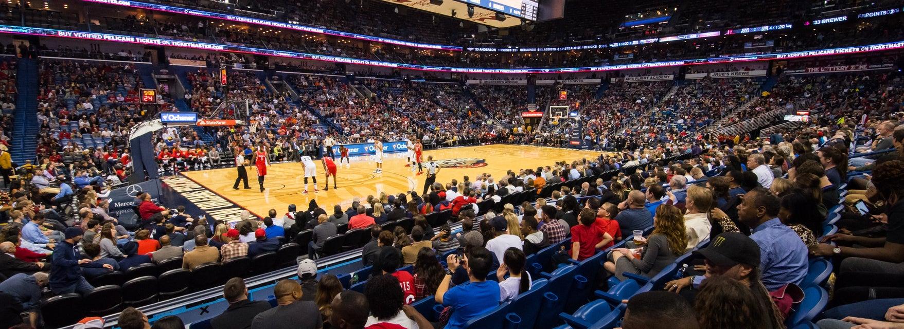 Charlotte Hornets Vs New Orleans Pelicans Tickets Gametime