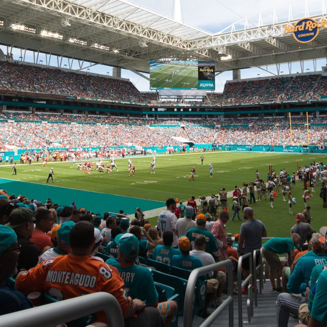 Miami Dolphins Tickets | Gametime