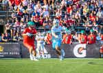 Premier Lacrosse League will be playing at Audi Field in Washington