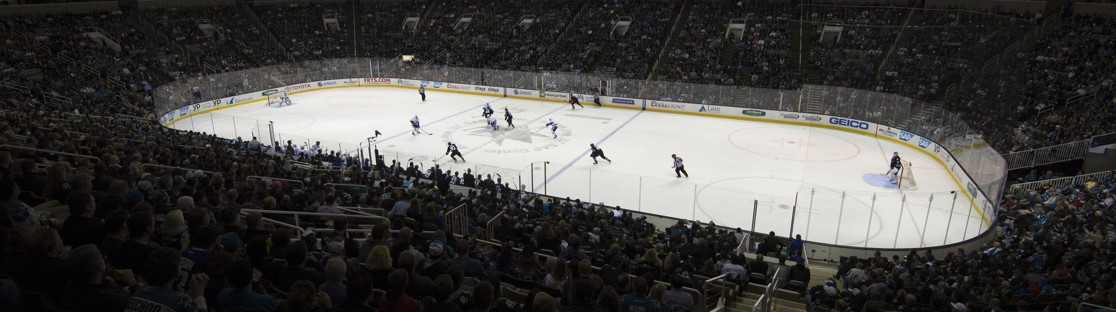 San Jose Barracuda Tickets