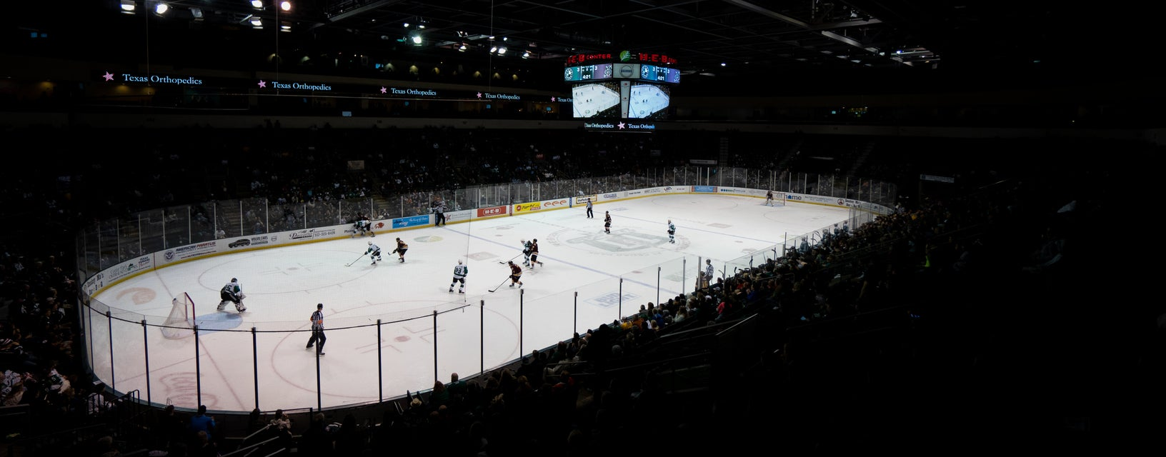 Texas Stars Tickets