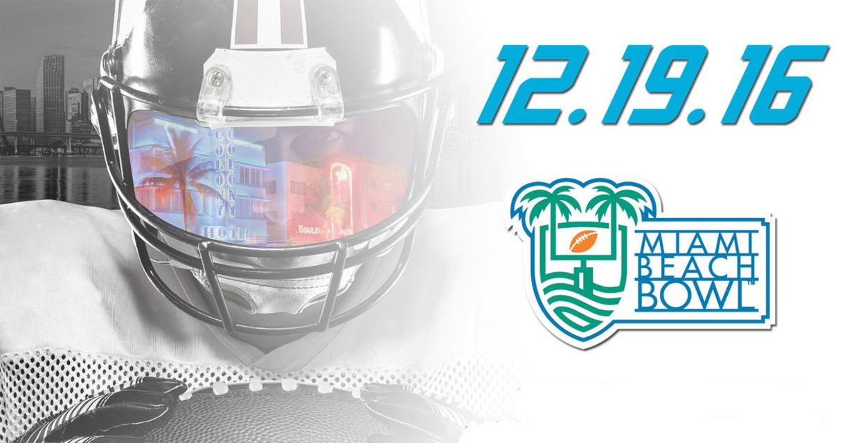 Miami Beach Bowl Tickets