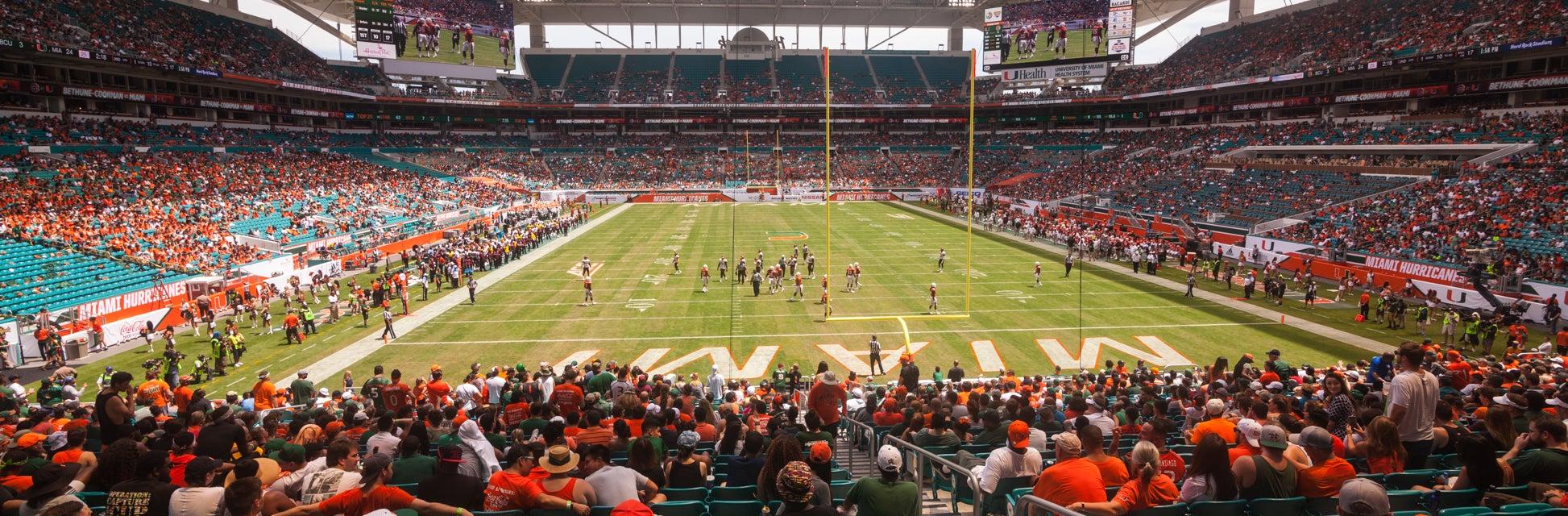 Orange Bowl Tickets