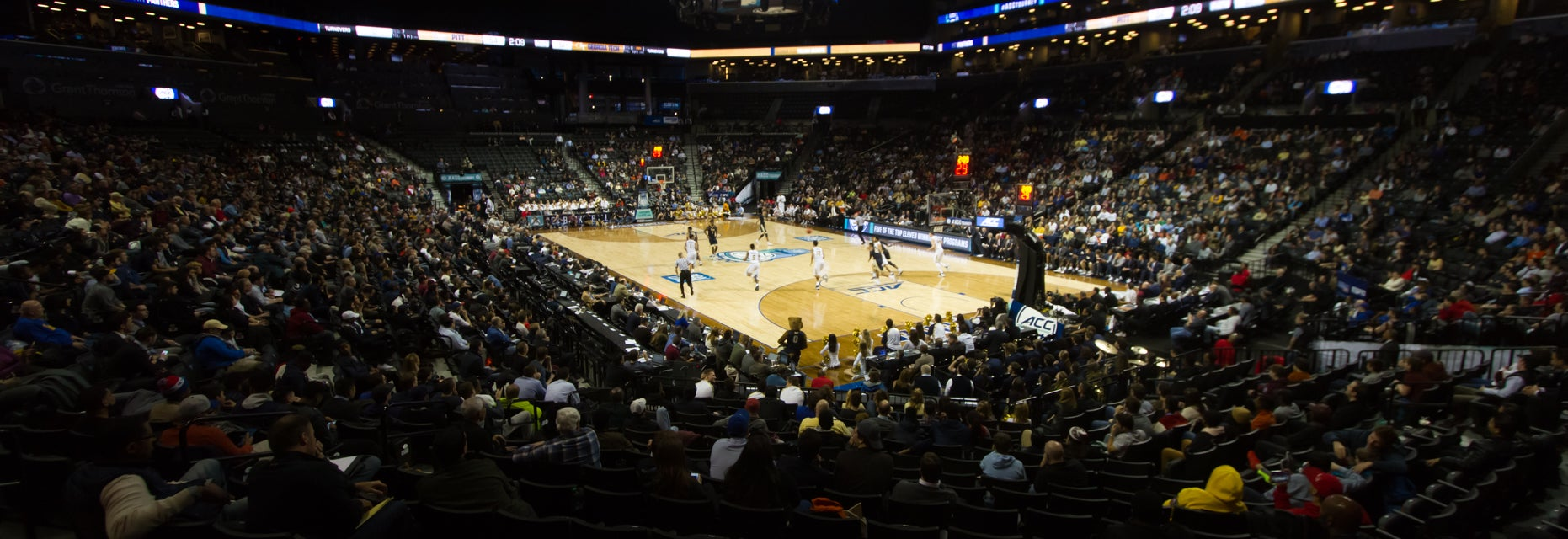 Atlantic 10 Tournament Tickets