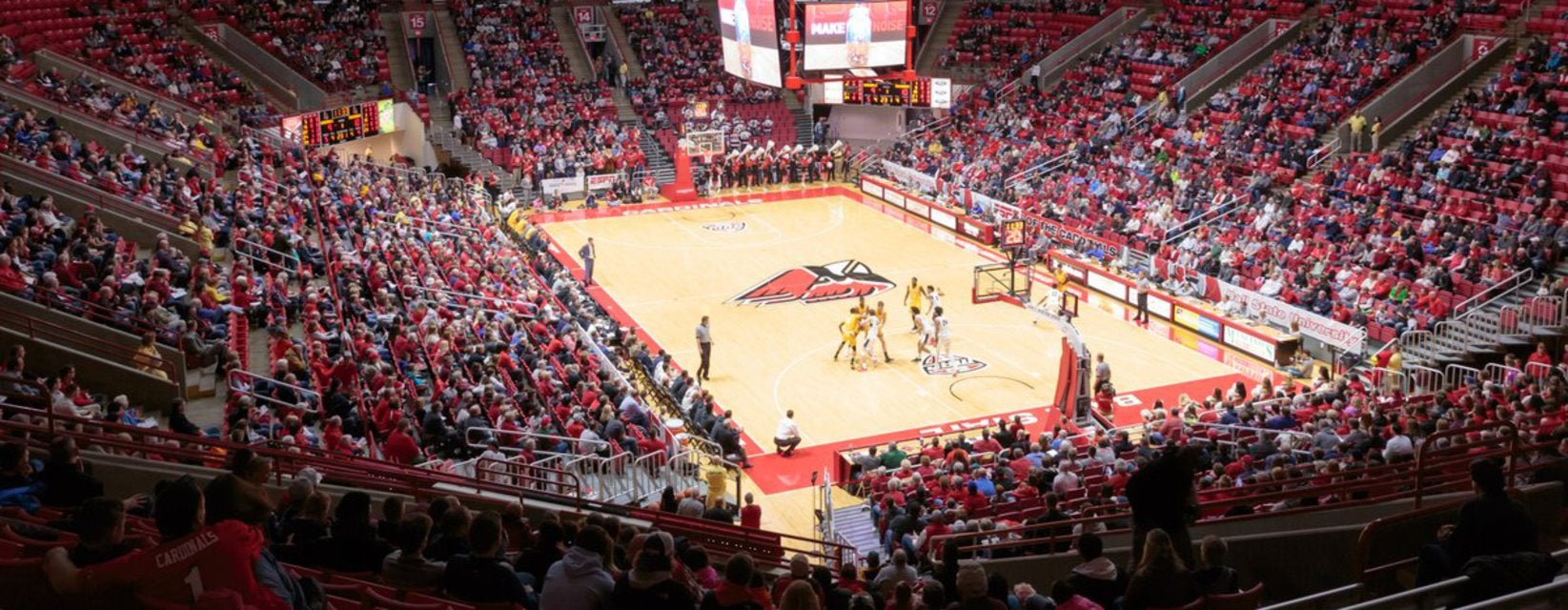 Ball State Basketball Tickets