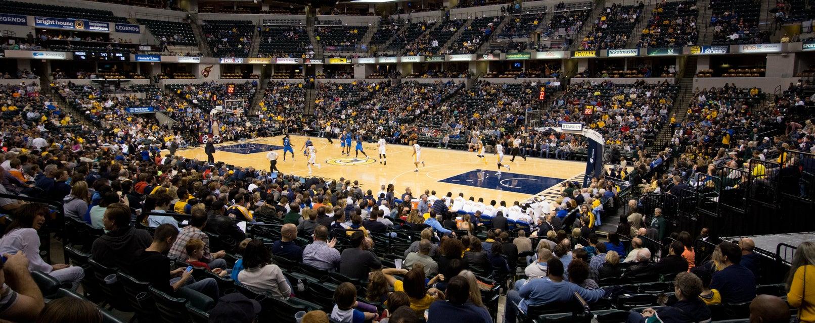 Big Ten Basketball Tournament Tickets