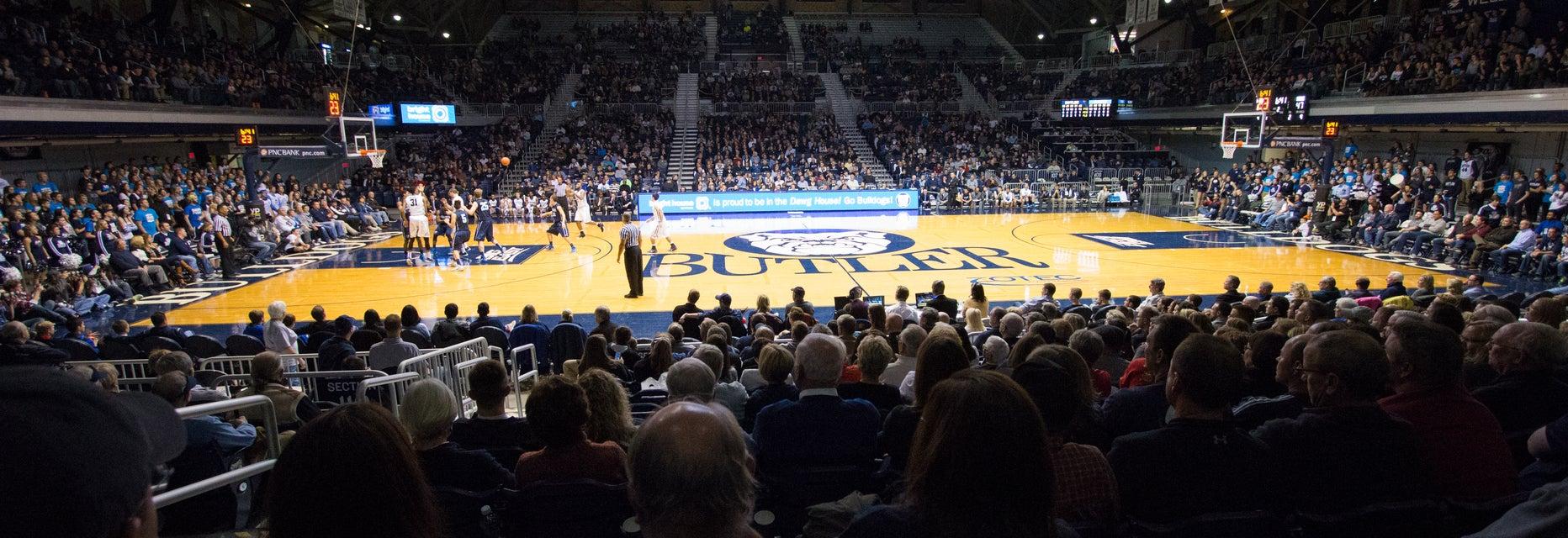 Butler Basketball Tickets
