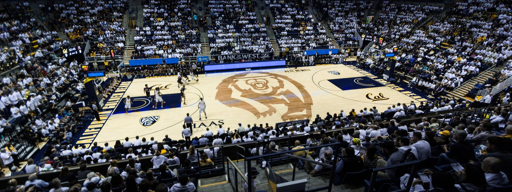 California Basketball Tickets