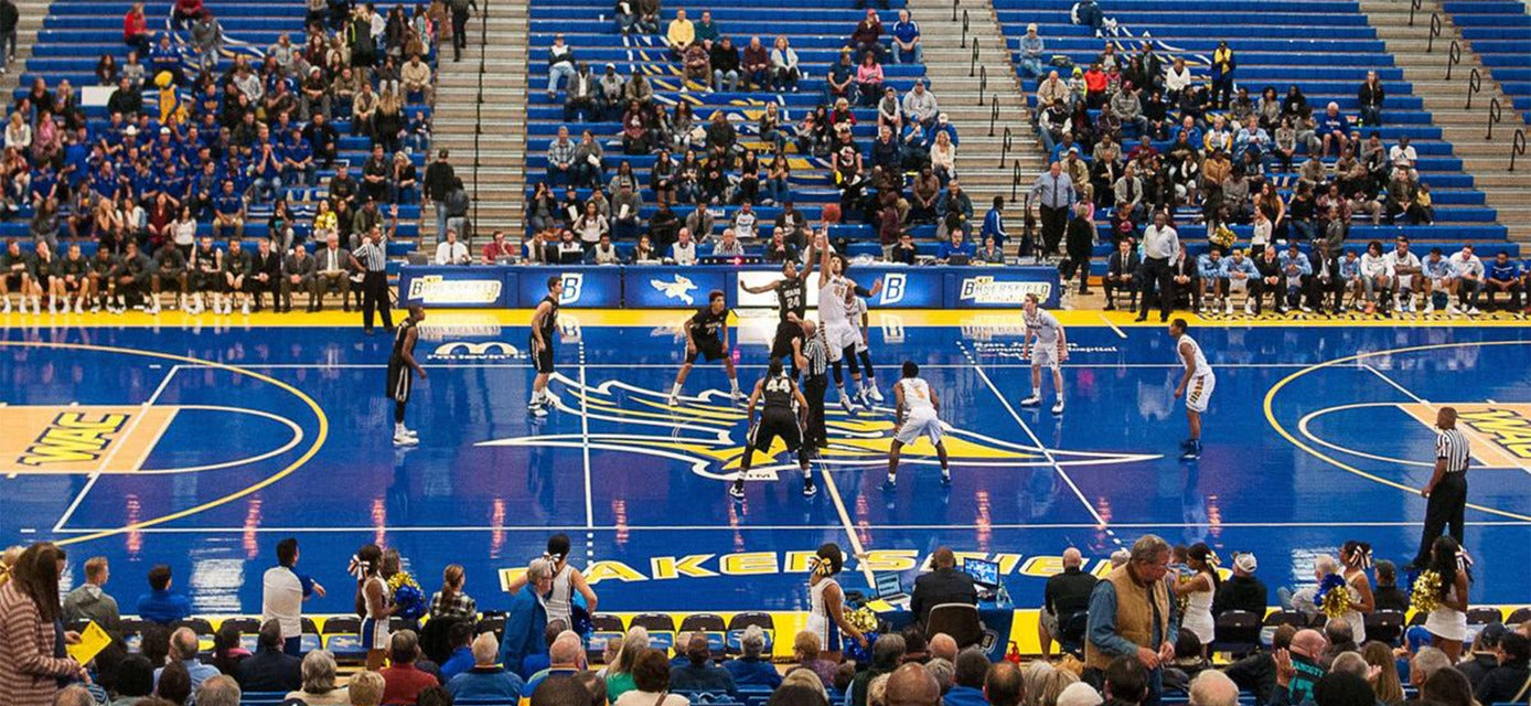 CSUB Basketball Tickets