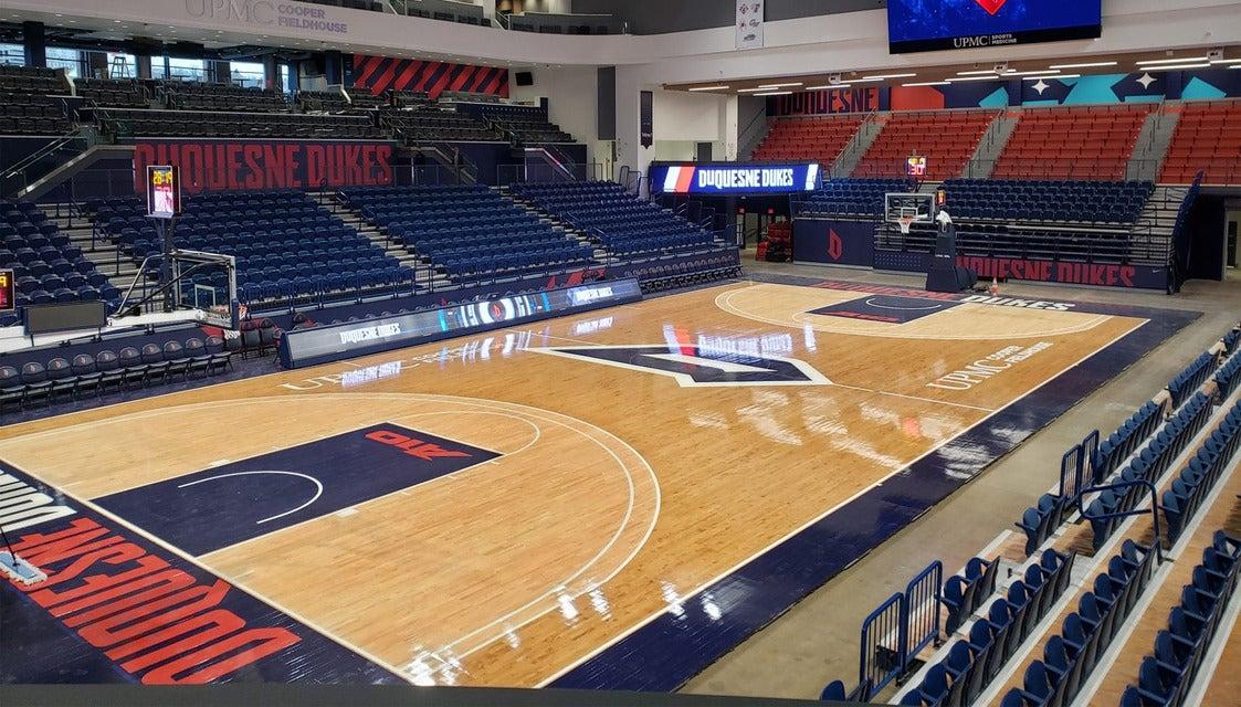Duquesne Basketball Tickets
