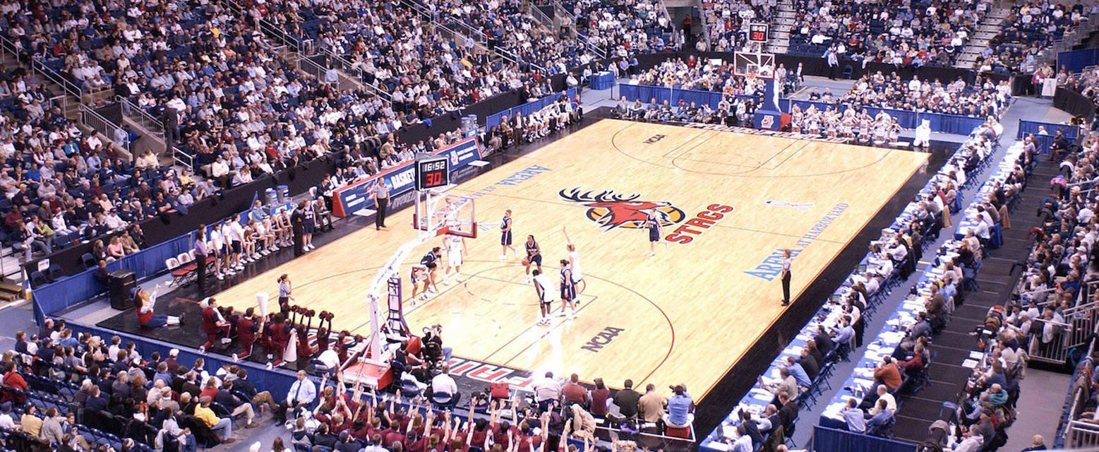 Fairleigh Basketball Tickets
