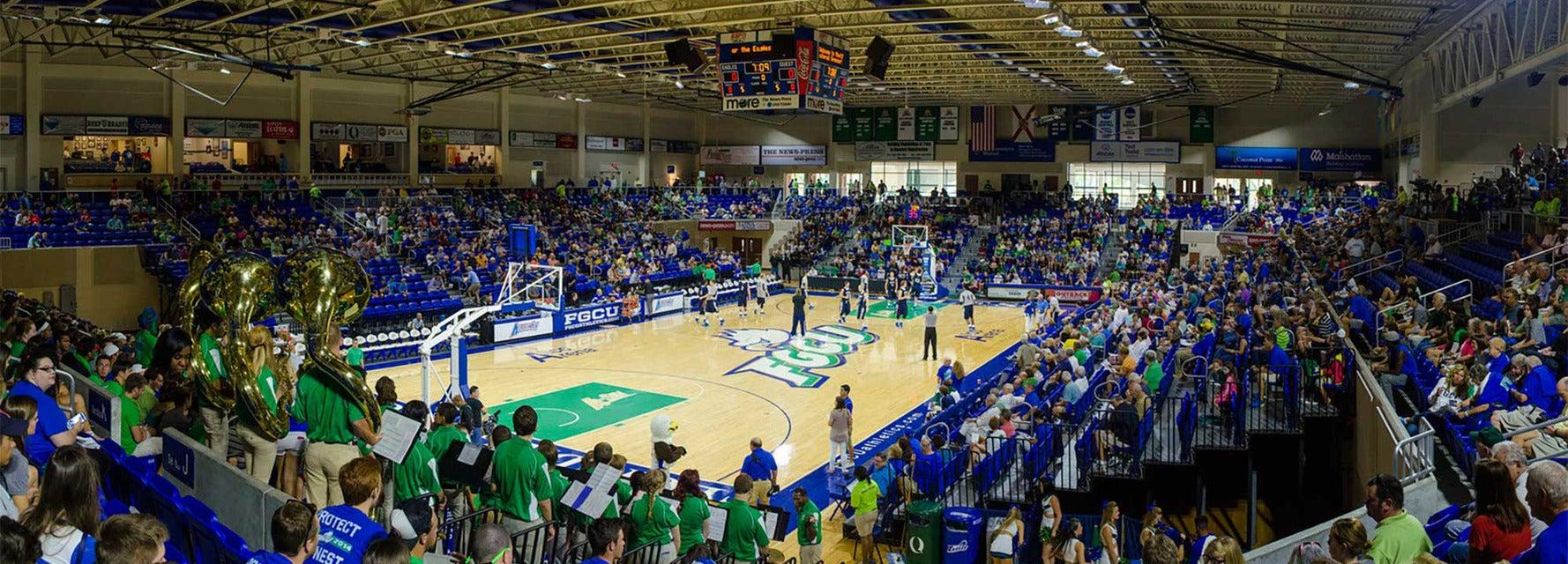Florida Gulf Coast Basketball Tickets