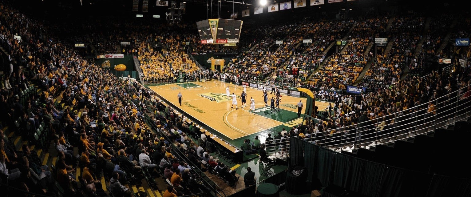 George Mason Basketball Tickets