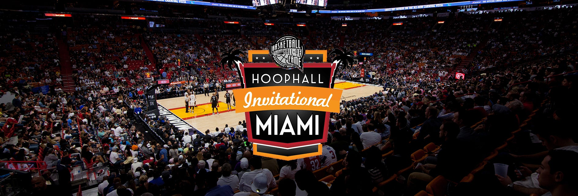 HoopHall Miami Invitational Tickets