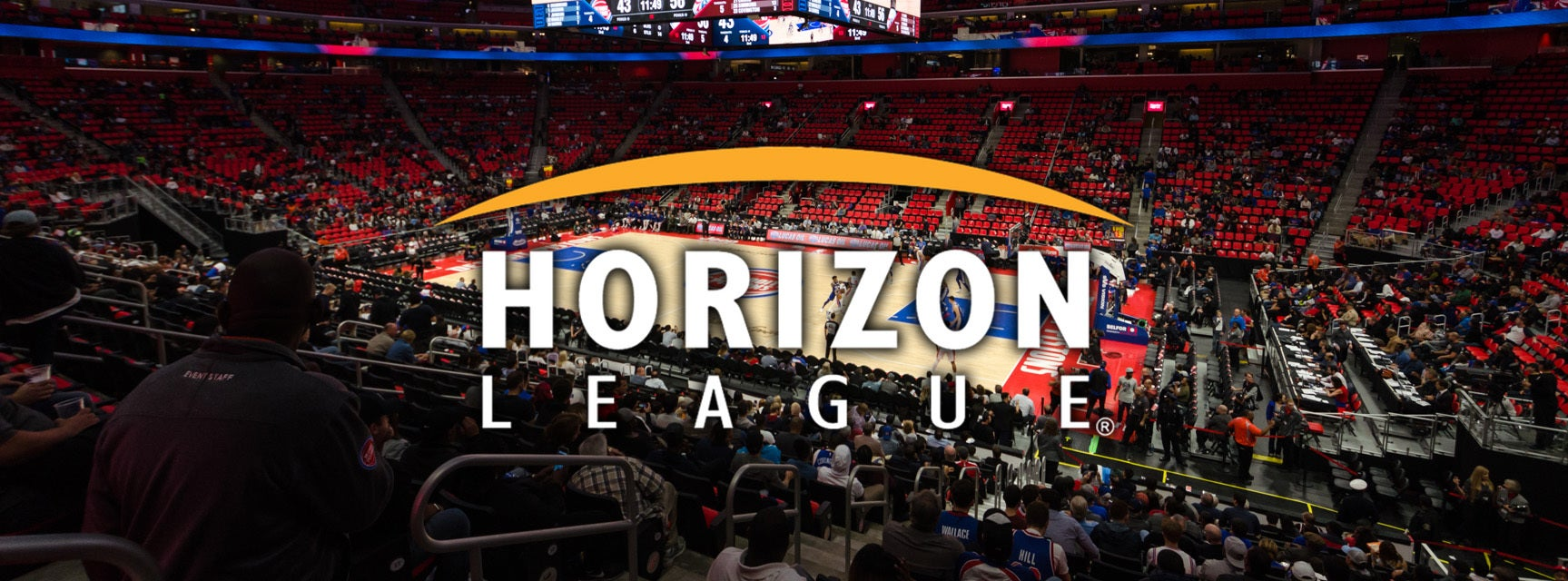 Horizon League Basketball Tournament Tickets
