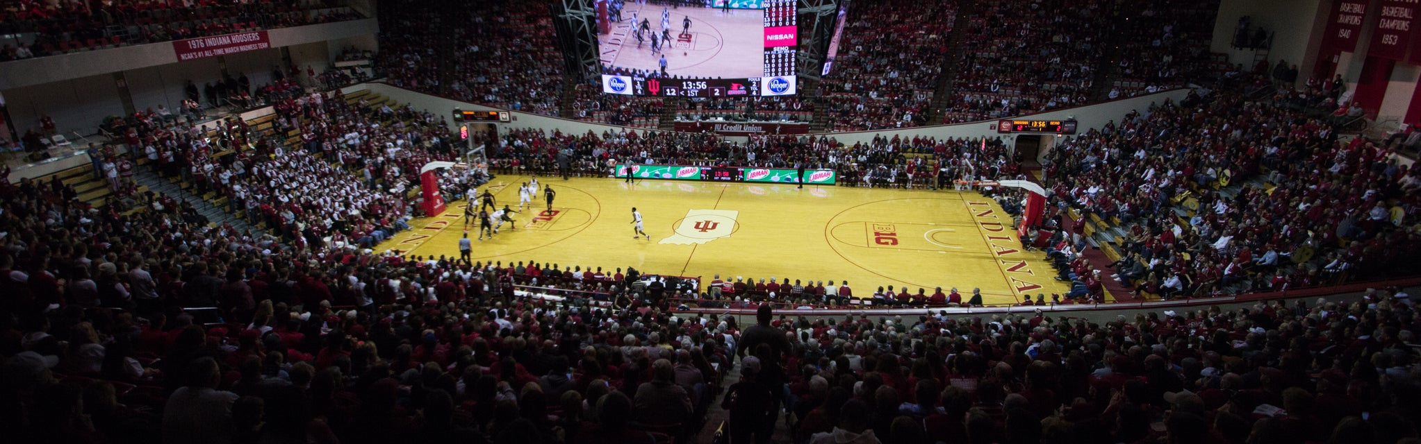 Indiana Basketball Tickets