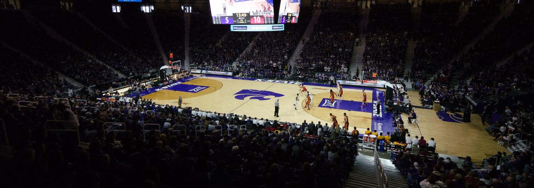 Kansas State Basketball Tickets