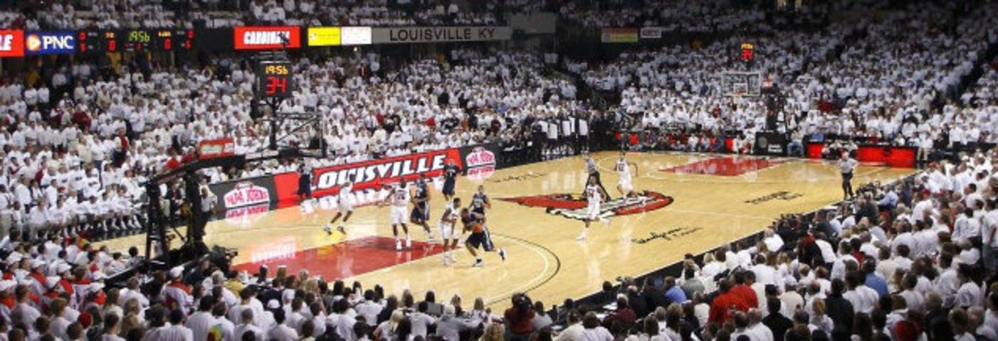 Louisville Basketball Tickets