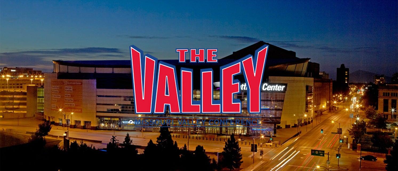 MVC Basketball Tournament Tickets