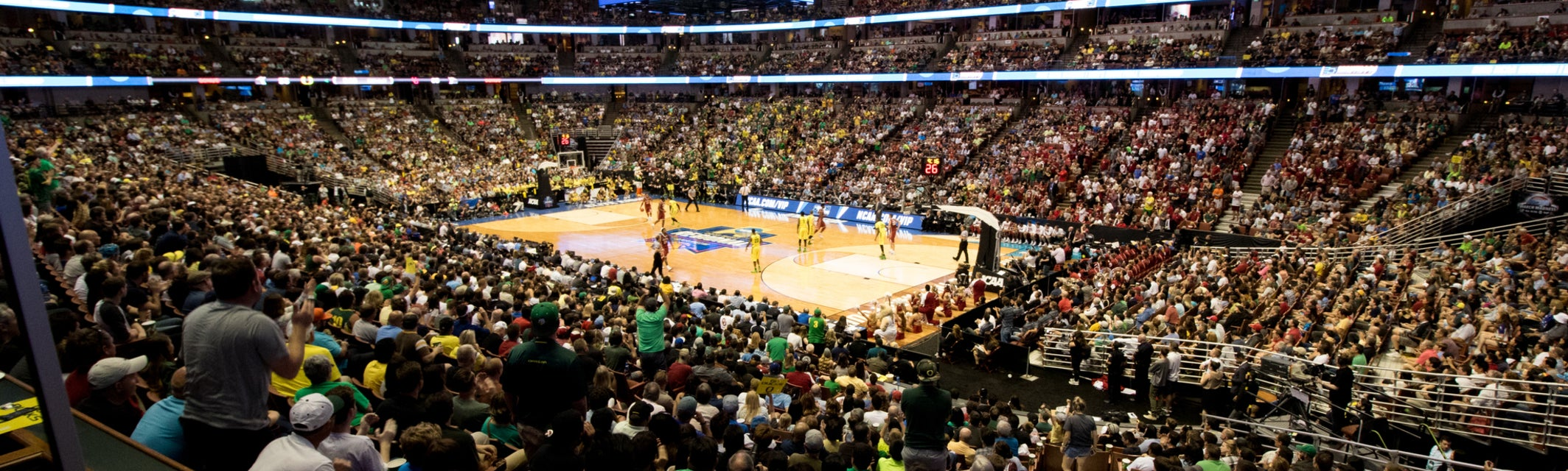 NCAA Tournament Tickets