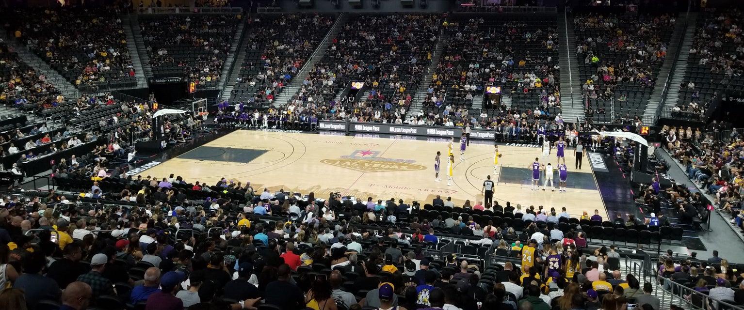 PAC 12 Basketball Tournament Tickets