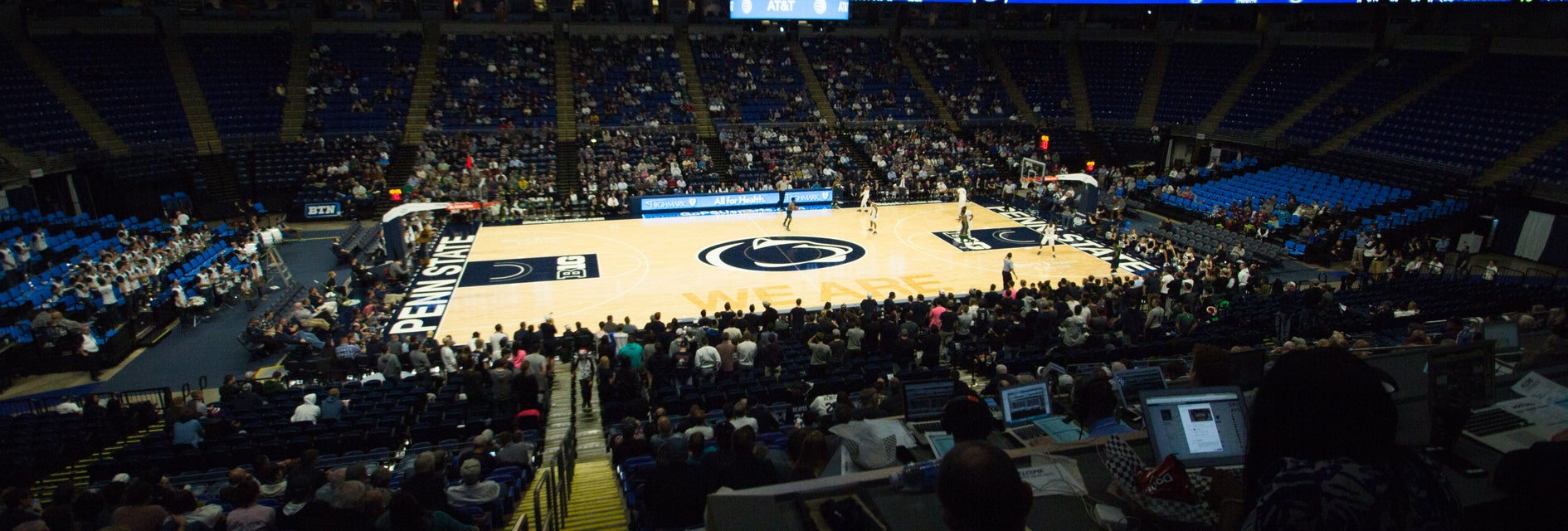 Penn State Basketball Tickets